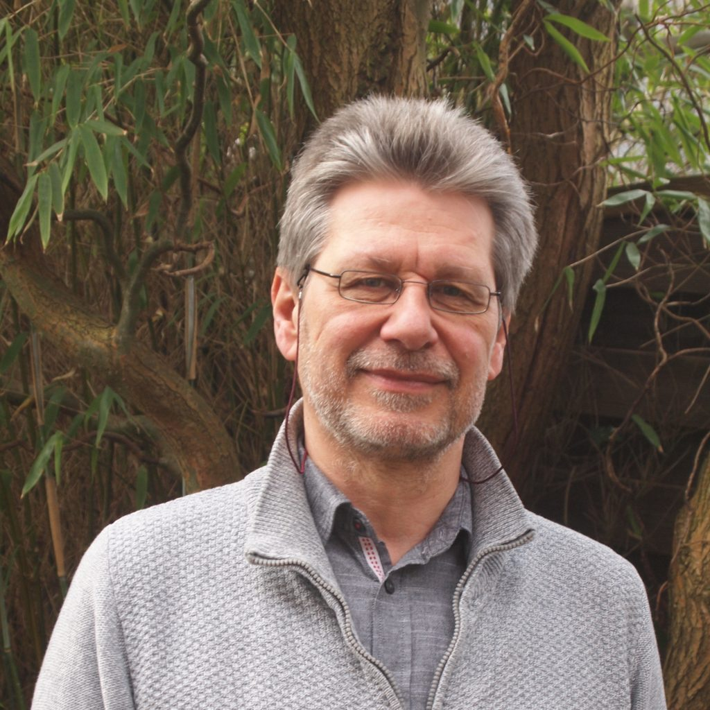 Diplom-Psychologe Rafael Gil Brand